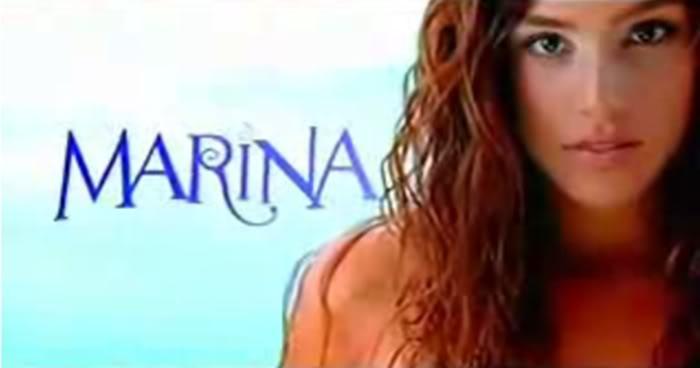 Marina/El Clon Marina
