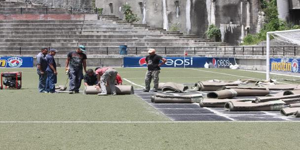 Caracas | Cocodrilos Sport Park | 5.000 - Página 6 1-1