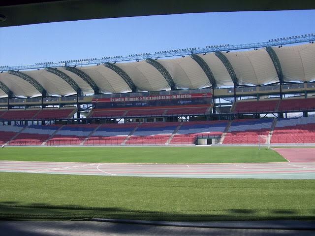 Mérida | Estadio Metropolitano de Mérida | 42.000 1006131gv3