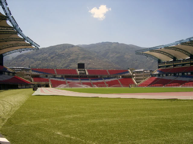 Mérida | Estadio Metropolitano de Mérida | 42.000 1006138fi4