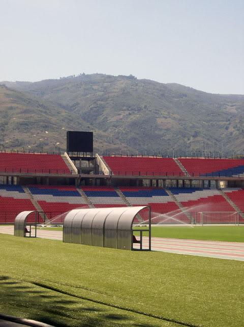 Mérida | Estadio Metropolitano de Mérida | 42.000 1006151nx8