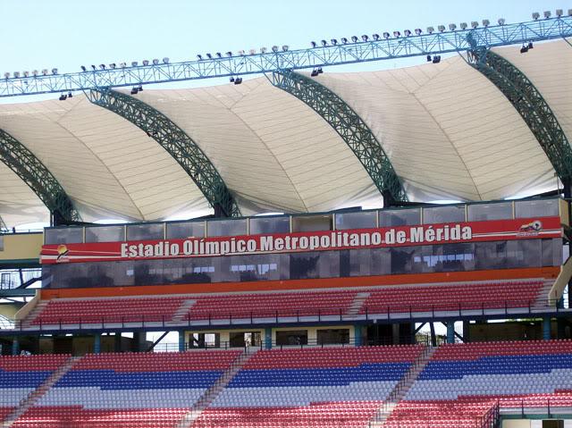 Mérida | Estadio Metropolitano de Mérida | 42.000 1006155hh7