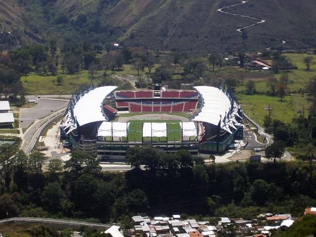 Mérida | Estadio Metropolitano de Mérida | 42.000 1006158bz5