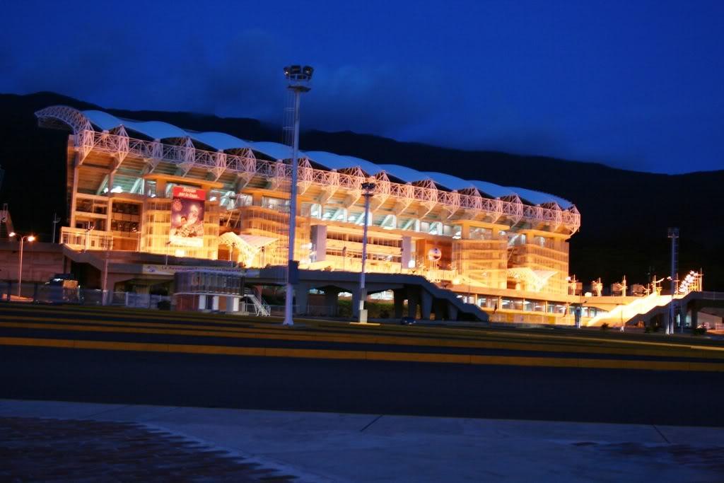San Cristóbal   Estadio Pueblo Nuevo   38.000 1347628606_151bfff2d2_o