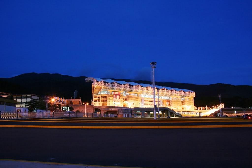 San Cristóbal   Estadio Pueblo Nuevo   38.000 1347635812_6deed9649a_o