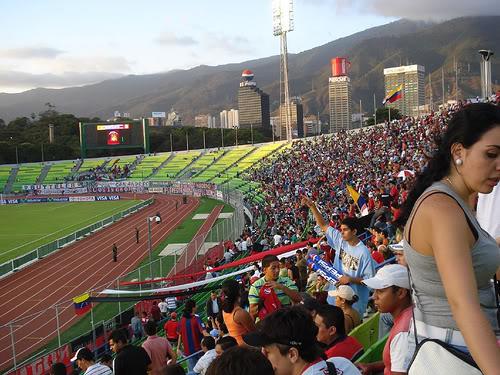 Caracas | Estadio Olímpico Universitario | 22.000 2262240902_eecb1982ab