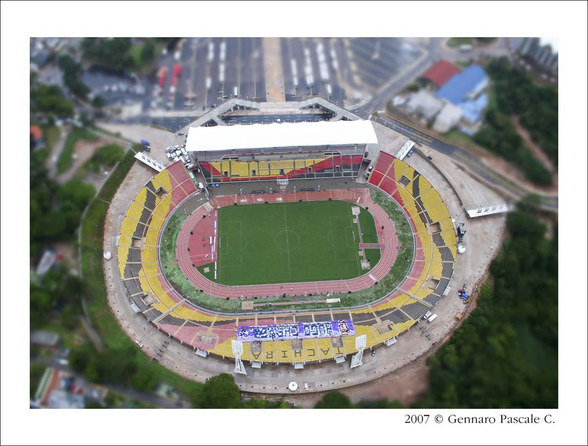 San Cristóbal   Estadio Pueblo Nuevo   38.000 2269158934_770c69f0ea_o