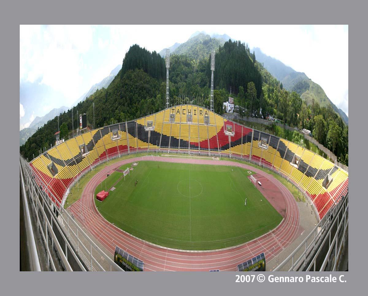 San Cristóbal   Estadio Pueblo Nuevo   38.000 2284197412_ae6a70d871_o
