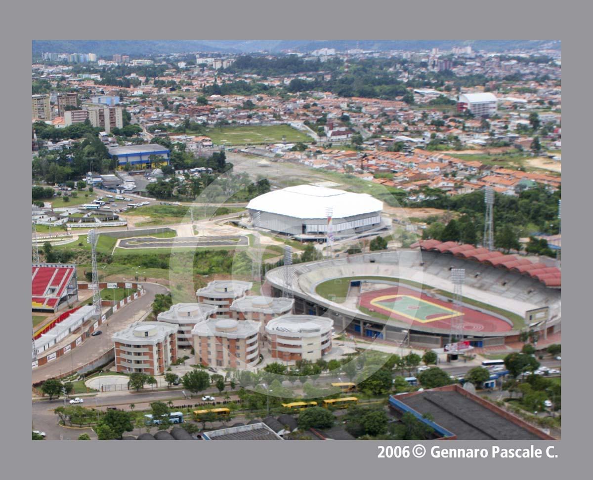 San Cristóbal   Estadio Pueblo Nuevo   38.000 2344961020_3c5ba05086_o