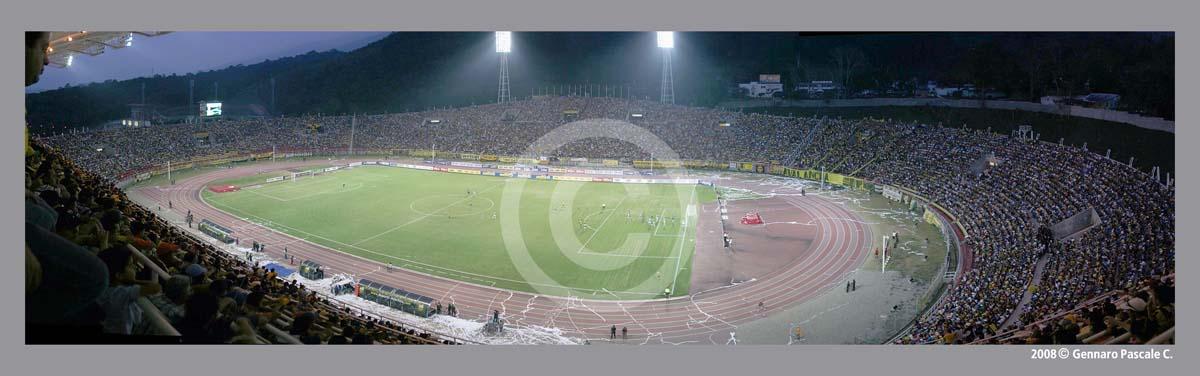 San Cristóbal   Estadio Pueblo Nuevo   38.000 2377011977_87fbb8c37c_o