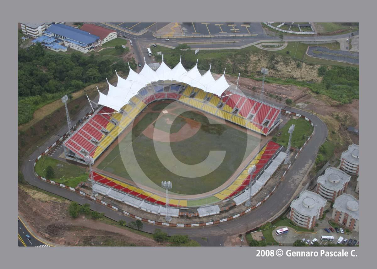 San Cristóbal   Estadio Pueblo Nuevo   38.000 2413916459_7e9b250da2_o