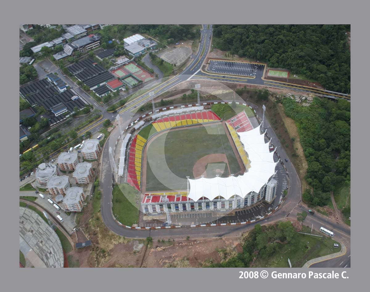 San Cristóbal   Estadio Pueblo Nuevo   38.000 2414741482_0562d340dc_o