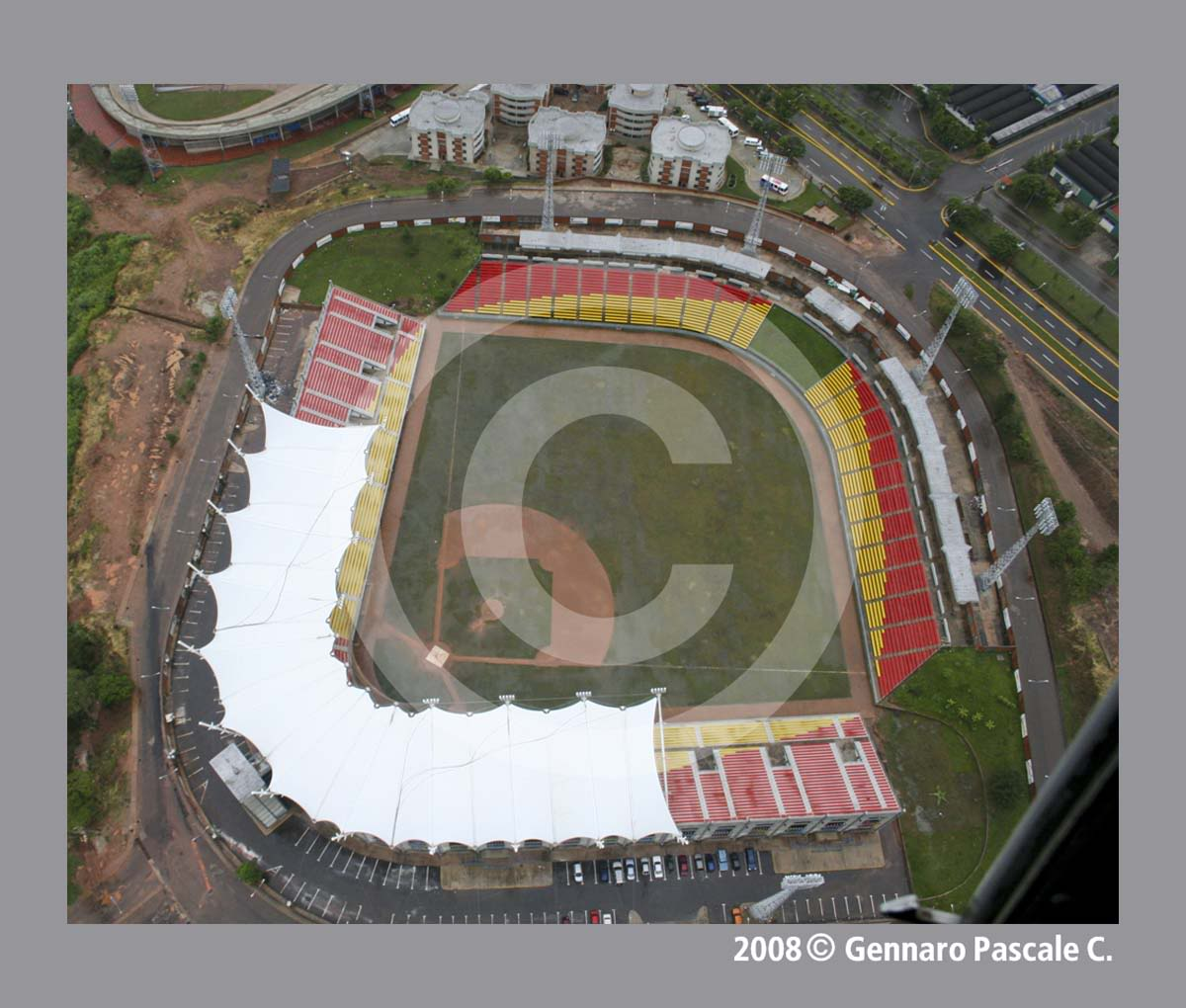 San Cristóbal   Estadio Pueblo Nuevo   38.000 2414742266_fe64519a9d_o