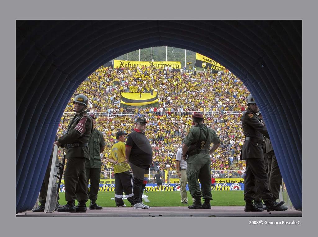 San Cristóbal   Estadio Pueblo Nuevo   38.000 2430646481_979f2e3d15_b