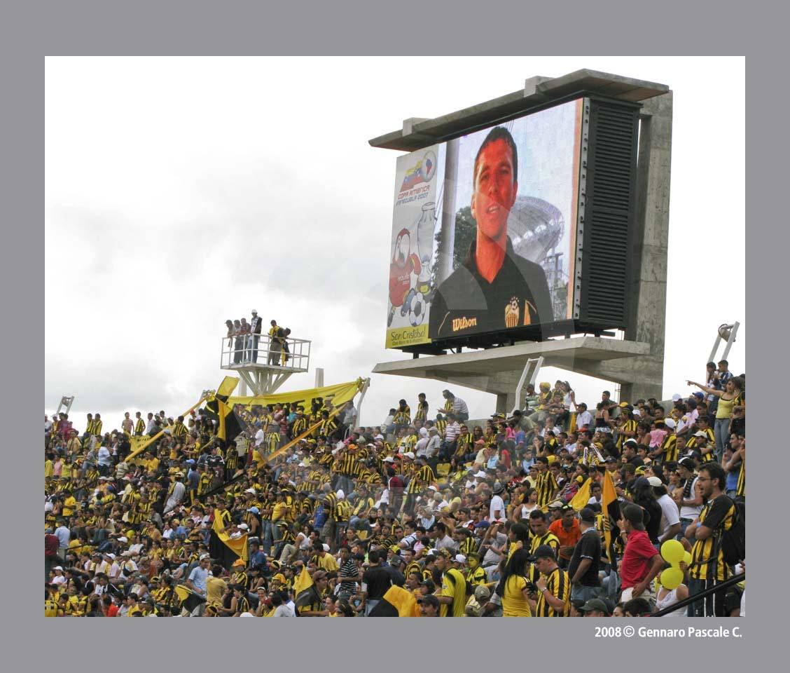 San Cristóbal   Estadio Pueblo Nuevo   38.000 2468044664_db9ccbcf9e_o
