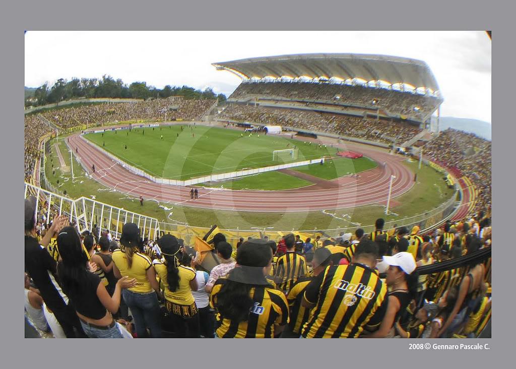San Cristóbal   Estadio Pueblo Nuevo   38.000 2468044832_6f1fb9a654_b