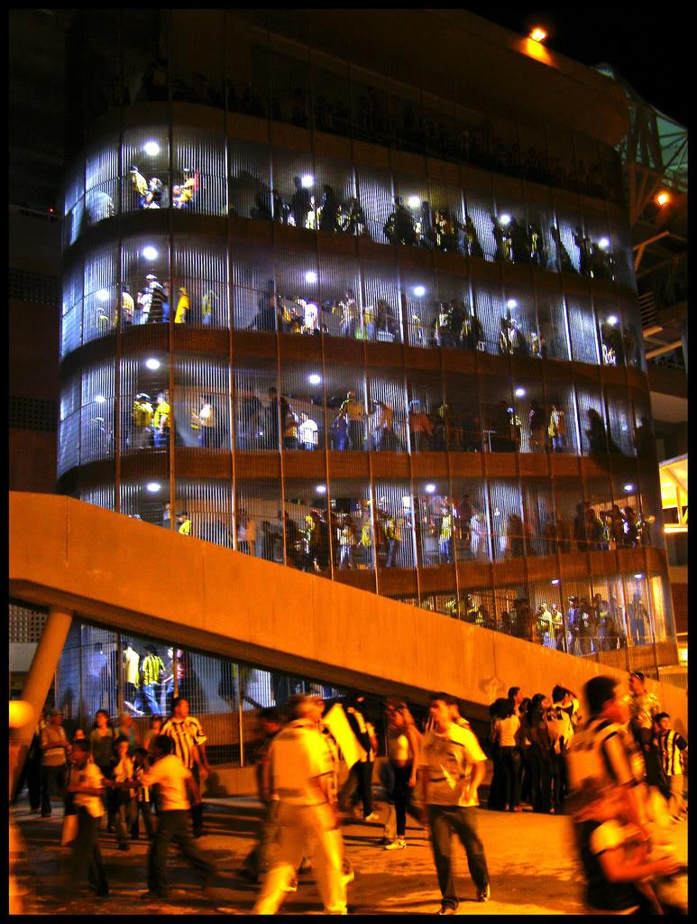 San Cristóbal   Estadio Pueblo Nuevo   38.000 2468858461_cfc0f181e7_b