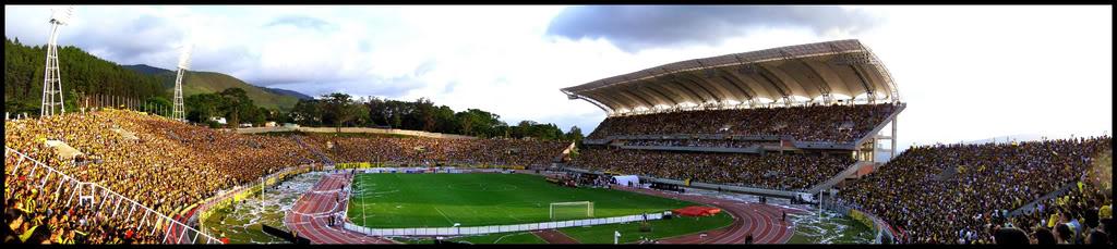 San Cristóbal   Estadio Pueblo Nuevo   38.000 2545752562_55603988af_b