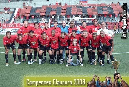 Historia del Caracas FC (Galería) 28334_1427922054120_1114885147_1251