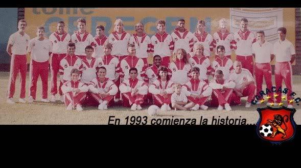 Historia del Caracas FC (Galería) 28334_1427922134122_1114885147_1251