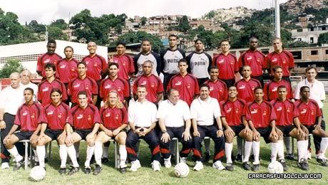 Historia del Caracas FC (Galería) 28334_1427925134197_1114885147_1251
