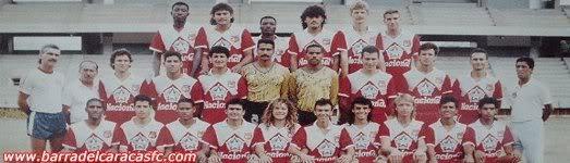 Historia del Caracas FC (Galería) 28334_1427925254200_1114885147_1251