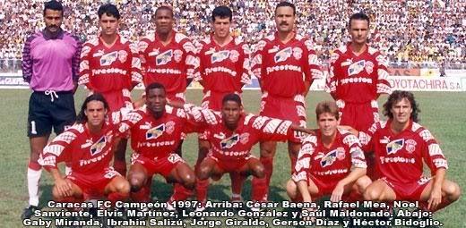 Historia del Caracas FC (Galería) 28334_1427926414229_1114885147_1251