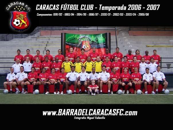 Historia del Caracas FC (Galería) 28334_1427928894291_1114885147_1251