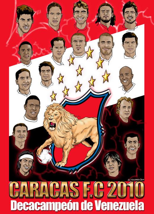 Historia del Caracas FC (Galería) 29275_1436212539549_1060030838_1261