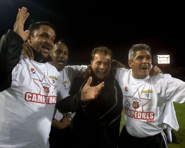 Historia del Caracas FC (Galería) 29671_10150198244600035_873910034_1