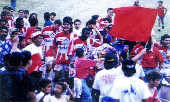 Historia del Caracas FC (Galería) 31153_1202393598290_1782098816_3851