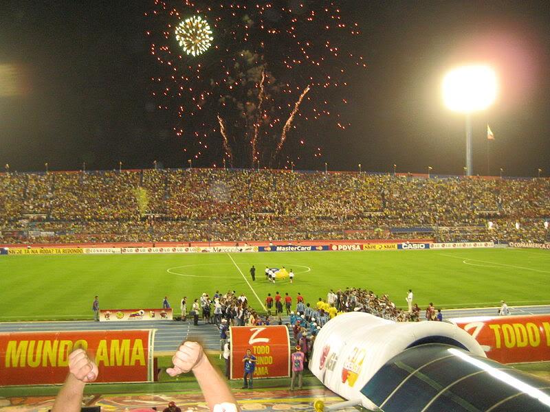 Maracaibo | Estadio Pachencho Romero | 45.000 800px-Brazil_vs_Uruguay_Semifinals_