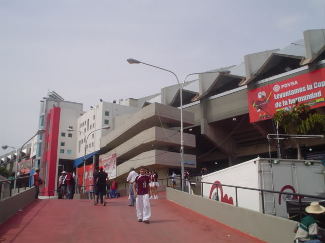 Maracaibo | Estadio Pachencho Romero | 45.000 839290765_3b792f755c_o