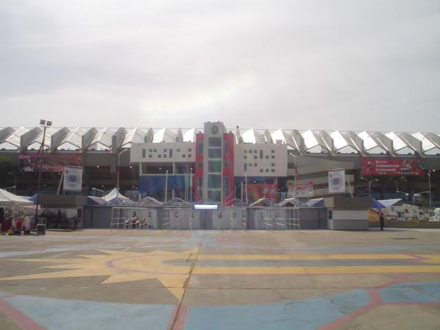 Maracaibo | Estadio Pachencho Romero | 45.000 840107510_dd5363a92d_o