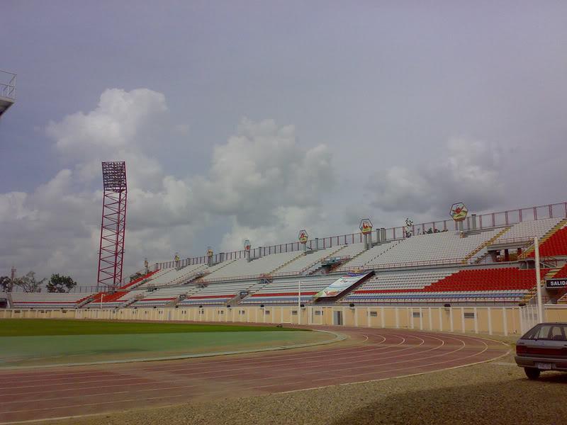 Barinas | Estadio Agustín Tovar | 15.000 853368485_b6da092091_b