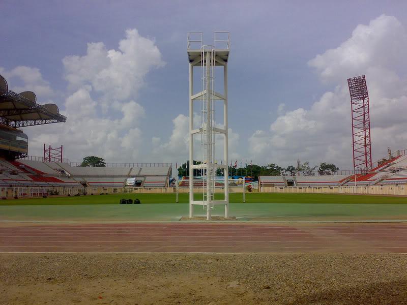 Barinas | Estadio Agustín Tovar | 15.000 853411845_83a2f405ae_b