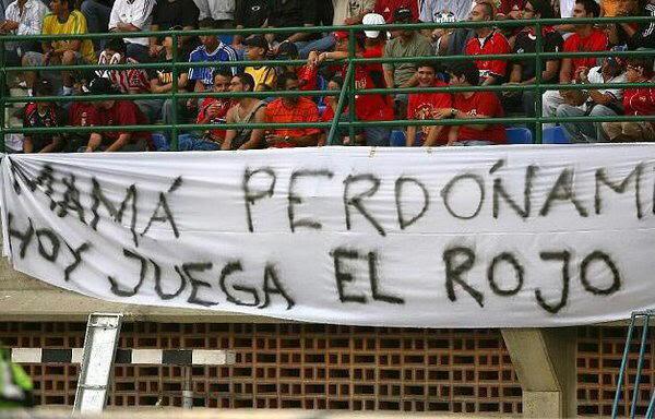 Historia del Caracas FC (Galería) 98251471