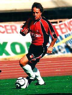 Historia del Caracas FC (Galería) CeferinoBencomo