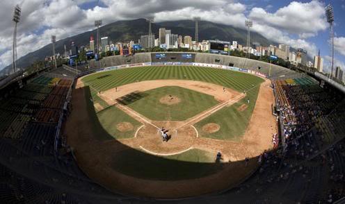 Estructuras Deportivas CiudadUniversitaria