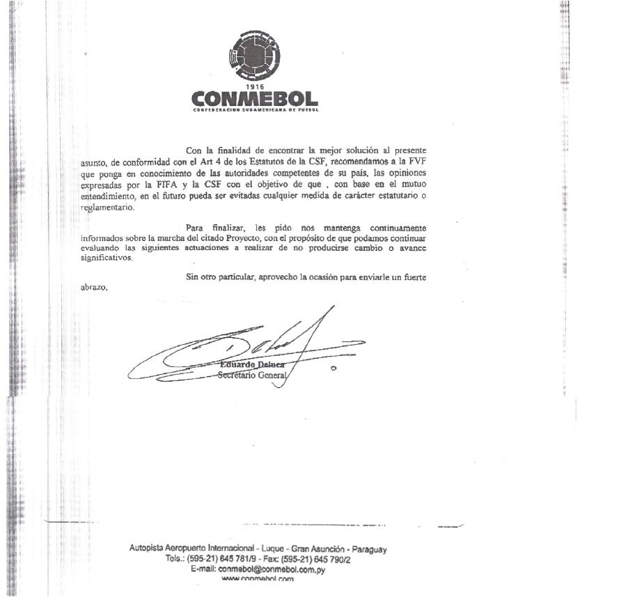 Ley del Deporte - Página 2 Conmebol02