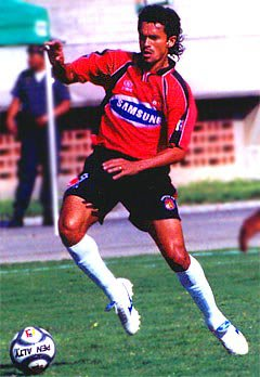 Historia del Caracas FC (Galería) EderleyPereira