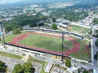 Estructuras Deportivas FlorentinoOropezaYaracuy