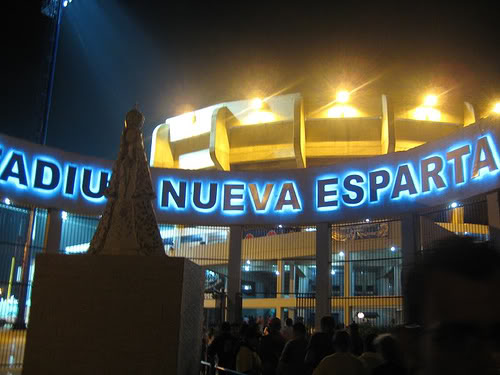 Estructuras Deportivas Guatamare