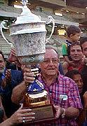 Historia del Caracas FC (Galería) GuillermoValentiner