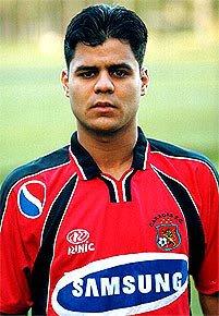 Historia del Caracas FC (Galería) HeatkliffCastillo