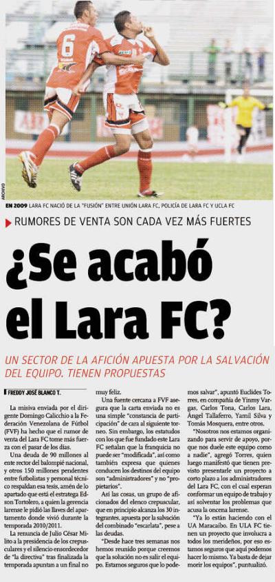 Temporada 2011/12 - Página 2 LARAFC