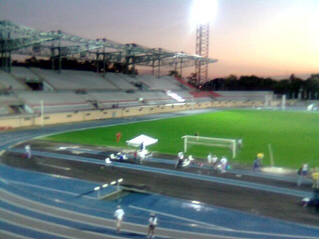 Barinas | Estadio Agustín Tovar | 15.000 LaCarolina2