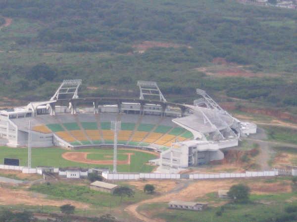 Estructuras Deportivas LaCeiba