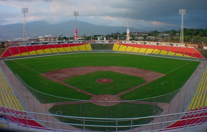 Estructuras Deportivas MetropolitanoSanCristobal