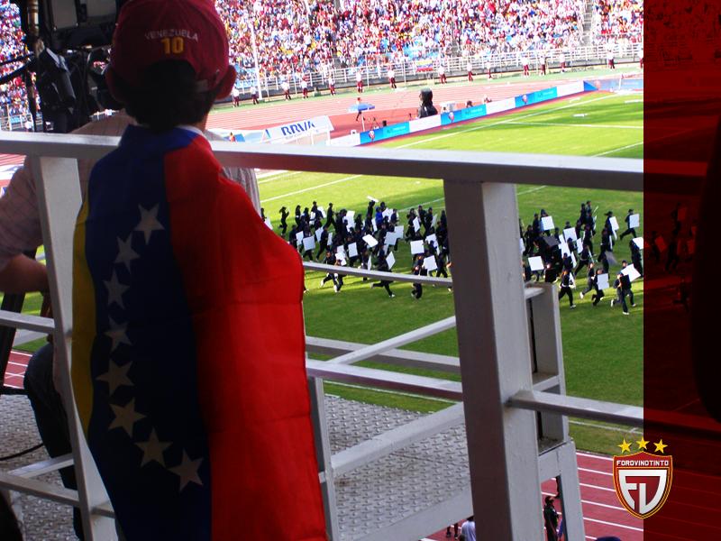 La Foto | Venezuela vs. España P1010087